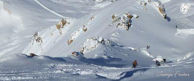 P1310604 - Pico Gallinero en noviembre 2016. Cerler, Valle de Benasque