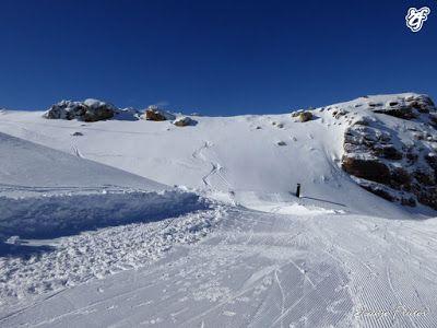 P1310613 - Pico Gallinero en noviembre 2016. Cerler, Valle de Benasque
