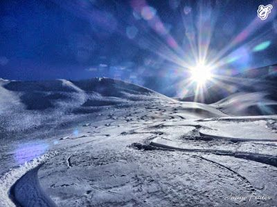 P1310635 fhdr - Pico Gallinero en noviembre 2016. Cerler, Valle de Benasque