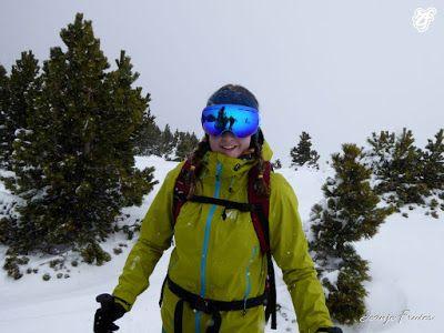 P1310682 - Rincón del Cielo muy nevado, Cerler (Valle de Benasque)