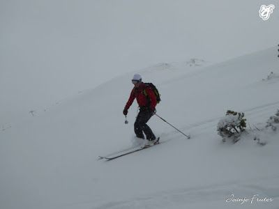 P1310692 - Rincón del Cielo muy nevado, Cerler (Valle de Benasque)