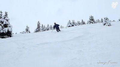 P1310706 009 - Rincón del Cielo muy nevado, Cerler (Valle de Benasque)