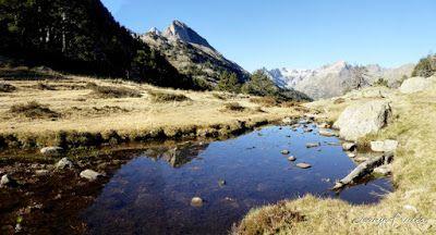 Panorama1 2 - Coll de Toro, Valle de Benasque con Vall d'Aràn.