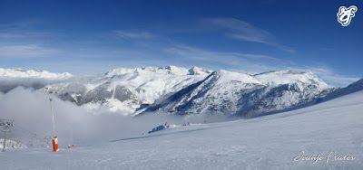 Panorama10 001 - Abrimos oficialmente la temporada de skimo en Cerler.