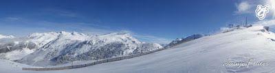 Panorama11 001 - Abrimos oficialmente la temporada de skimo en Cerler.