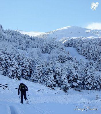 Panorama15 001 - Abrimos oficialmente la temporada de skimo en Cerler.