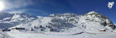 Panorama19 001 - Abrimos oficialmente la temporada de skimo en Cerler.