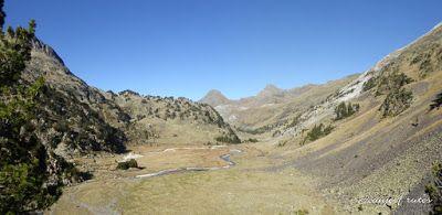 Panorama2 2 - Coll de Toro, Valle de Benasque con Vall d'Aràn.