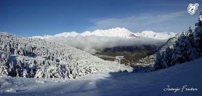 Panorama6 001 - Abrimos oficialmente la temporada de skimo en Cerler.