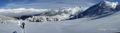 Panorama8 001 - Abrimos oficialmente la temporada de skimo en Cerler.