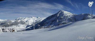 Panorama9 001 - Abrimos oficialmente la temporada de skimo en Cerler.