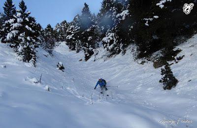 P1320058 - Ni te cuento ... Ardonés, Cerler, Valle de Benasque