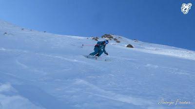 P1320071 - Esquiando por Cerler, Valle de Benasque.