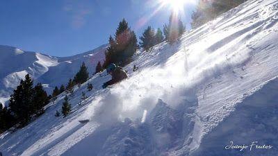 P1320074 - Esquiando por Cerler, Valle de Benasque.