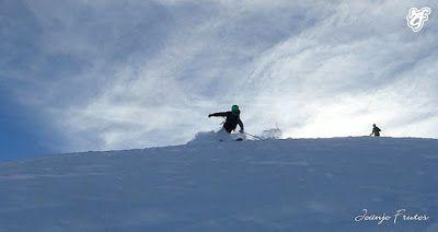 P1320114 002 - Disfrutando como siempre en Cerler, Valle de Benasque.