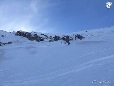 P1320122 - Disfrutando como siempre en Cerler, Valle de Benasque.