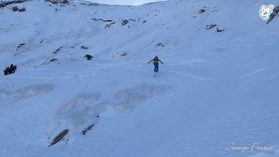 P1320127 008 - Disfrutando como siempre en Cerler, Valle de Benasque.