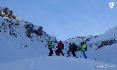 P1320134 - Disfrutando como siempre en Cerler, Valle de Benasque.