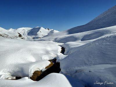 P1320213 fhdr - Tuca de Urmella, powder en Cerler, Valle de Benasque.
