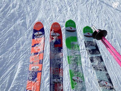 P1320286 - Con ZAGSKIS por Andorra, esquiando y probando.