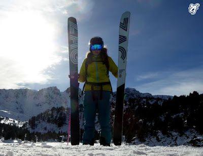 P1320296 - Con ZAGSKIS por Andorra, esquiando y probando.