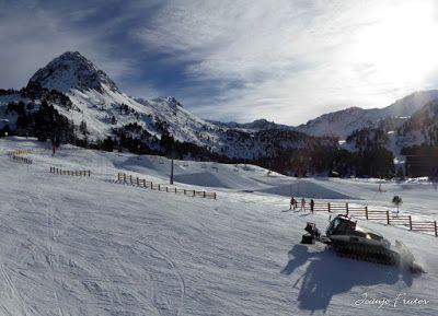 P1320298 - Con ZAGSKIS por Andorra, esquiando y probando.