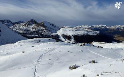 P1320303 - Con ZAGSKIS por Andorra, esquiando y probando.