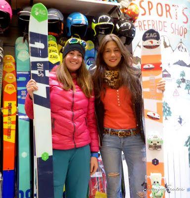 P1320314 1 - Con ZAGSKIS por Andorra, esquiando y probando.