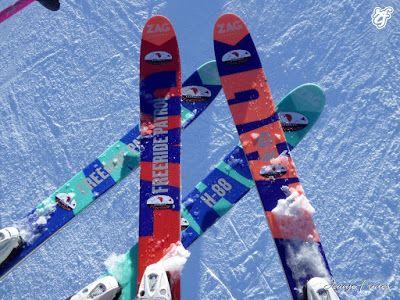 P1320318 - Con ZAGSKIS por Andorra, esquiando y probando.