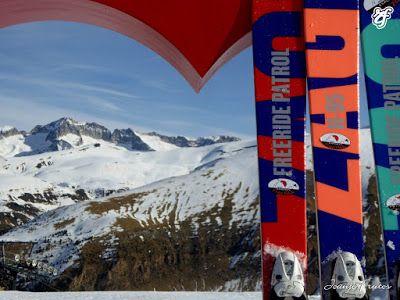 P1320331 - Navidad en la nieve, Cerler para nosotros.