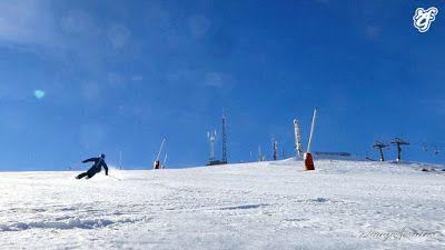 P1320332 002 fhdr - Navidad en la nieve, Cerler para nosotros.
