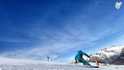 P1320332 003 fhdr - Navidad en la nieve, Cerler para nosotros.