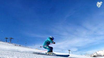 P1320332 005 fhdr - Navidad en la nieve, Cerler para nosotros.