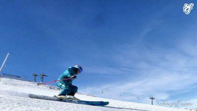 P1320332 006 fhdr - Navidad en la nieve, Cerler para nosotros.