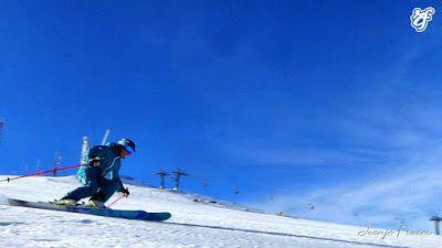 P1320332 fhdr - Navidad en la nieve, Cerler para nosotros.
