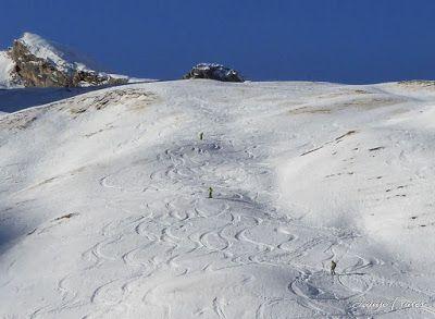 P1320380 - Travesía corta al Ibón de Basibé. Valle de Benasque.