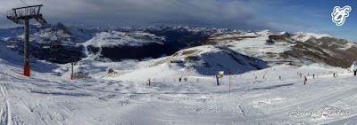 Panorama3 1 - Con ZAGSKIS por Andorra, esquiando y probando.