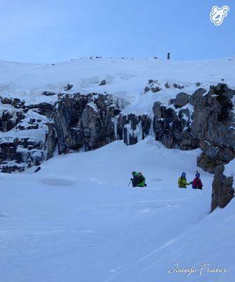 Panorama3 2 - Disfrutando como siempre en Cerler, Valle de Benasque.
