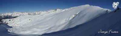 Panorama8 - Ni te cuento ... Ardonés, Cerler, Valle de Benasque