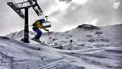 VID 20161221 132524 002 fhdr - Con ZAGSKIS por Andorra, esquiando y probando.