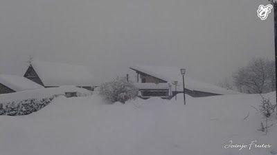 20170116 110609 - Otro día de norte que no afecta a Cerler.