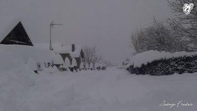 20170116 110849 - Otro día de norte que no afecta a Cerler.
