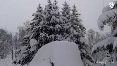 20170116 111114 - Otro día de norte que no afecta a Cerler.