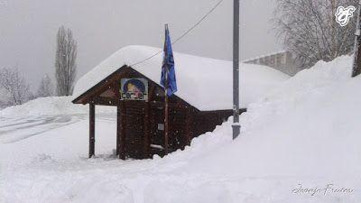 20170116 115532 - Otro día de norte que no afecta a Cerler.