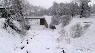 20170116 115621 - Otro día de norte que no afecta a Cerler.