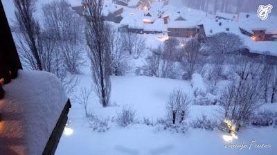 FB IMG 1484550259617 001 - Otro día de norte que no afecta a Cerler.
