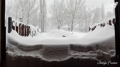 FB IMG 1484554525883 001 - Otro día de norte que no afecta a Cerler.
