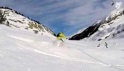 GOPR1118 003 - Volando con Esquí Club Cerler Aneto.