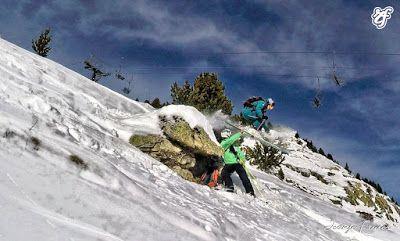 GOPR1125 fhdr - Volando con Esquí Club Cerler Aneto.