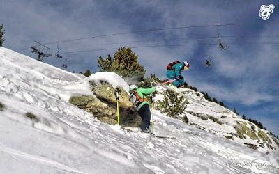 GOPR1130 002 fhdr - Volando con Esquí Club Cerler Aneto.